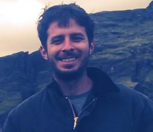 headshot of Ben Davidow