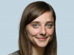 Stephanie Bailey headshot
