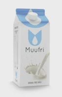 Muufri milk