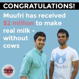 Muufri $2 million